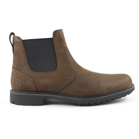 timberland chelsea boots mens timberland s earthkeepers stormbuck chelsea boots