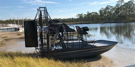 high performance airboats poorboys performance airboats
