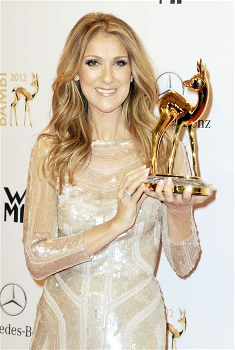 celine dion biography in french celine dion in 3 outfits at bambi awards in germany
