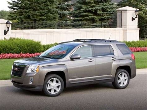 chevy terrain chevy equinox gmc terrain to add eassist autobytel com
