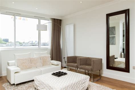 picture hall of mirrors i living spaces inspiration mirrors in contemporary living rooms