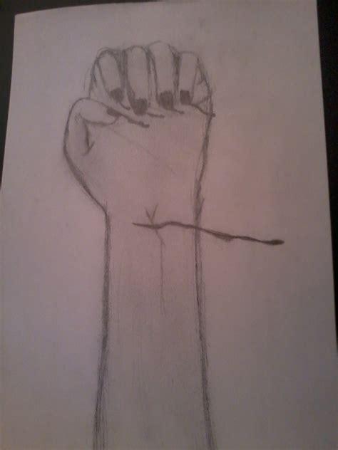 Wrist Cutting Drawings pin wrist cutting on