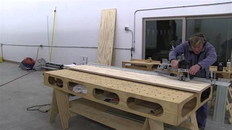 Image Result For Paulk Workbench Dimensions Work Bench