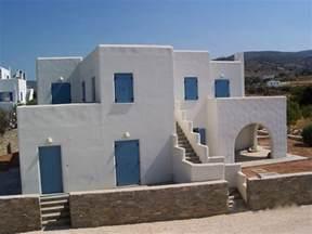 Tiny House Plan maison traditionnelle grecque