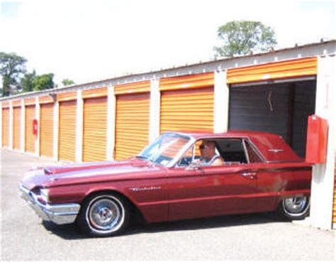 Storage Units For Cars by Guest Post Checklist For Secure Vehicle Storage By Jenn