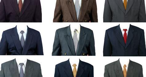 tutorial dasi pria download template jas dan baju untuk edit foto tutorial