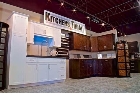Winnipeg Custom Countertops by Winnipeg Custom Cabinetry And Countertops Kitchens Today