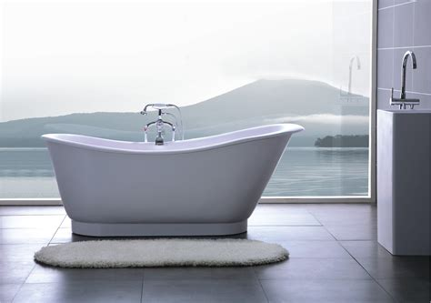 designer freestanding bathtubs armada luxury modern bathtub 69 quot