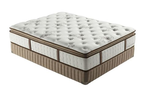 stearns and foster beds stearns foster judith luxury plush pillow top mattresses