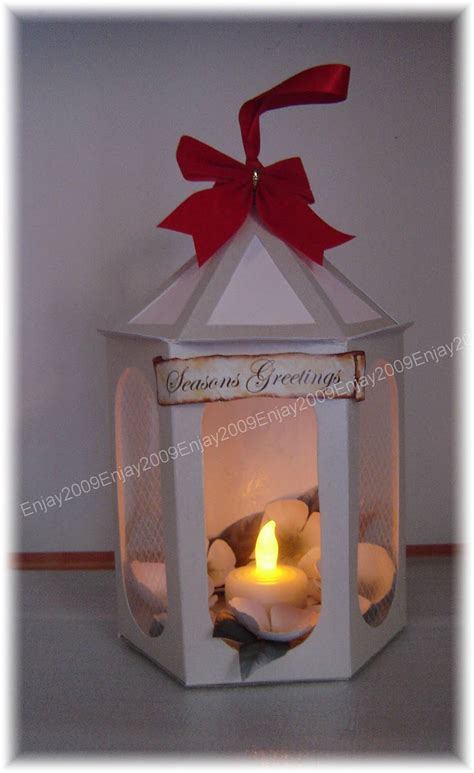 lanterns craft lantern enjay s craft pages