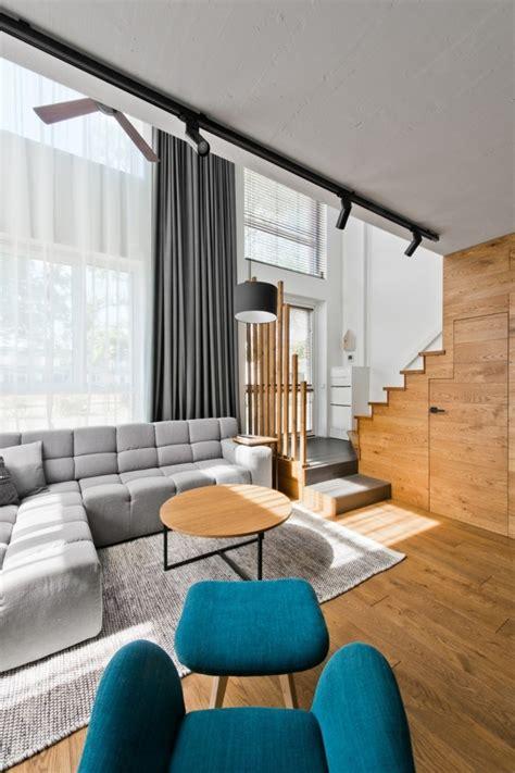 Grauer Teppich Wohnzimmer by Sch 246 Nes Wohnzimmer 133 Einrichtungsideen In Jeglichen Stilen