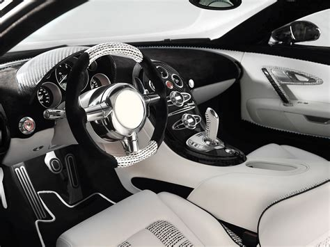 bugatti interior mansory tuned quot linea vincero quot bugatti veyron forcegt com