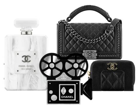Fab Ad Chanel Mtiers Dart Collection by Chanel Rome M 233 Tiers D 2016 Collection Bagaholicboy