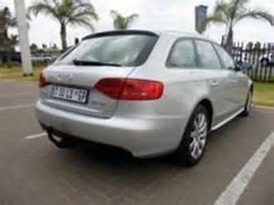 used audi a4 station wagon for sale in gauteng cars co