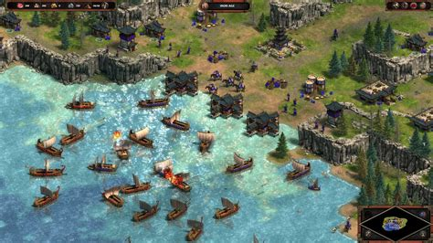 age of empires fans are outraged age of empires definitive edition