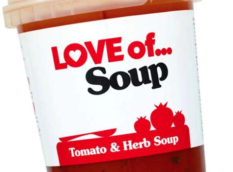tsc food glorious maker tsc foods unveils of budget soup range