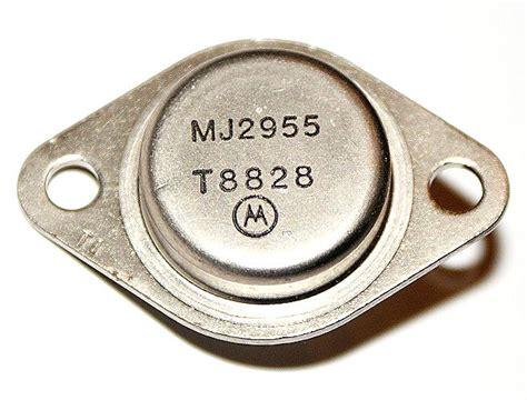 transistor mj2955 transistor mj2955 2955 idfamusement achat billard baby foot flechette air hockey