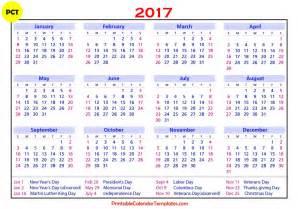 Free In Calendar Free Printable Calendar 2017 Templates Free Printable