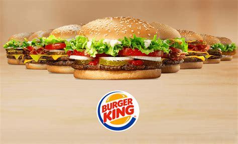 burger king burger king