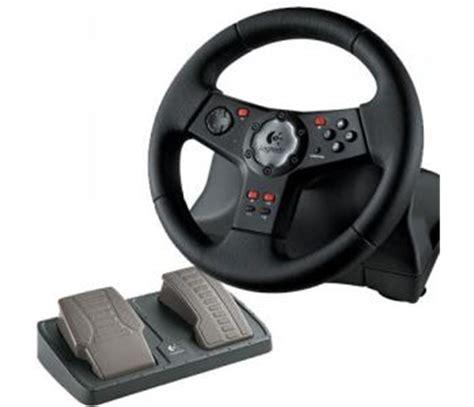 logitech volante volante logitech formula vibration feedback