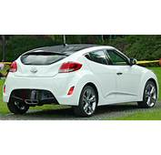 HYUNDAI VELOSTER  Review And Photos