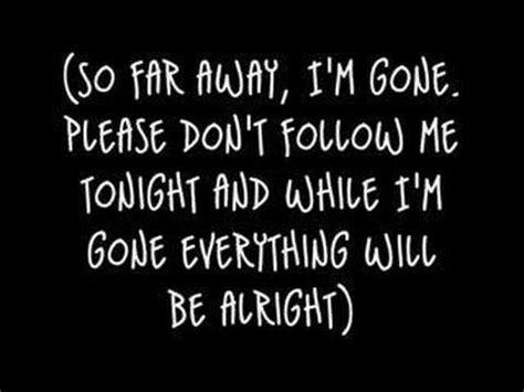 avenged sevenfold i won t see you tonight tekst piosenki t蛯umaczenie piosenki teledysk na