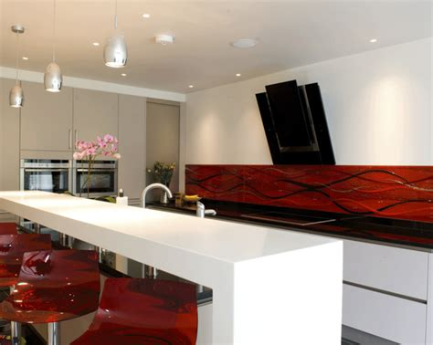 designer kitchen splashbacks various kitchen splashback designs popular home