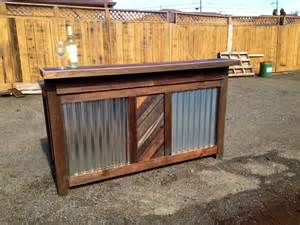 rustic bar rustic outdoors pinterest