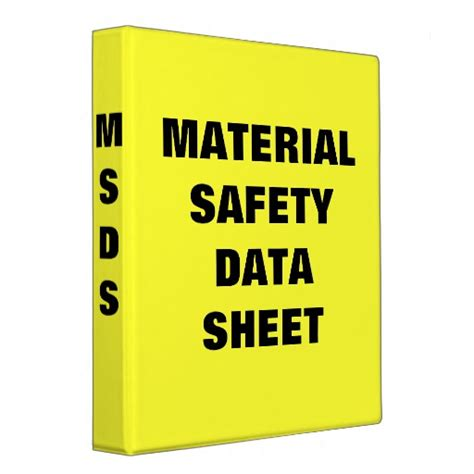 printable msds binder cover sheet msds book www imgkid com the image kid has it