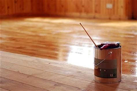 How To And Wax A Floor by What Is Hardwax How To Sand A Floor