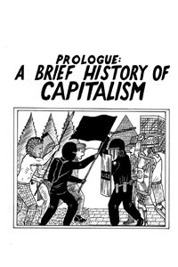 capitalism a history books prologue a brief history of capitalism 183 sprout distro