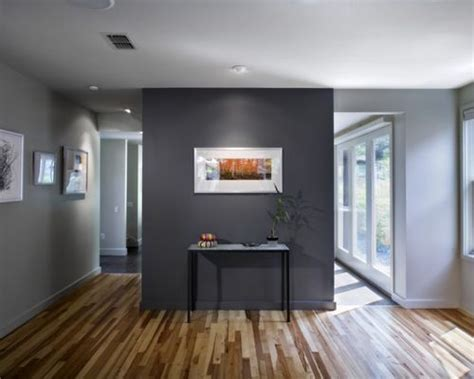 dark grey walls dark grey accent wall design ideas remodel pictures houzz