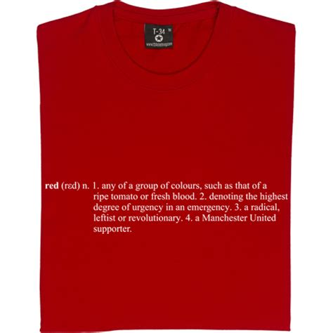 design apparel meaning red definition united t shirt from tshirtsunited com