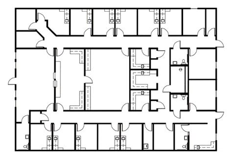 medical clinic floor plans eaglecreek modular
