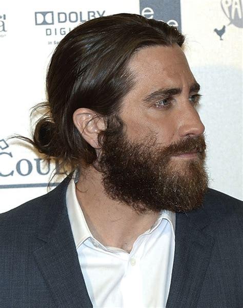 fat actor beard curly hair facial hair styles and long hair