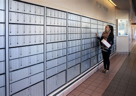 Us Post Office Forward Mail by Us Mailbox Rental Service Best Us International Mail