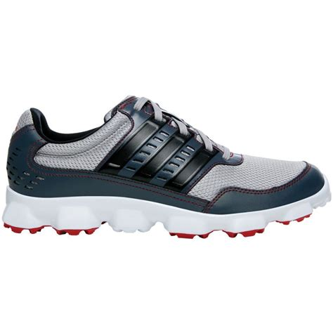 spikeless golf shoes 2015 adidas crossflex sport mens spikeless golf shoes ebay