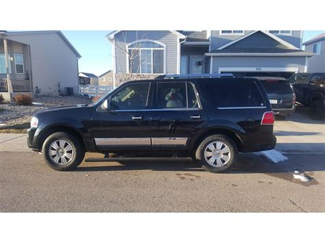 car owners manuals for sale 2007 lincoln navigator l electronic toll collection 2007 lincoln navigator for sale by owner in loveland co 80539