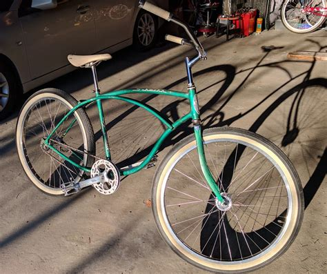 schwinn corvette cruiser schwinn corvette cruiser from 1960 collectors weekly