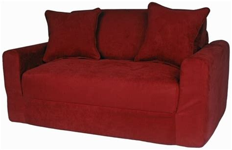 child size sofa micro suede child size sleeper sofa
