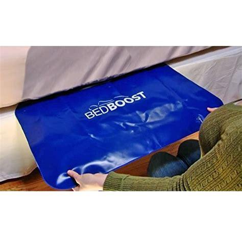 cuscino a materasso cuscino alza materasso gonfiabile bed boost