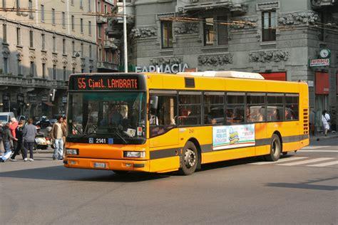 linea autobus pavia atm trenord a sarebbe un matrimonio dai grandi numeri