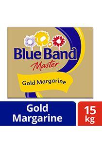 Blue Band 2kg bahan yang sudah teruji jangan diutak atik lagi