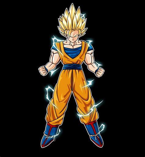 Pajangan Goku Saiyan 2 moiznaseer moizing