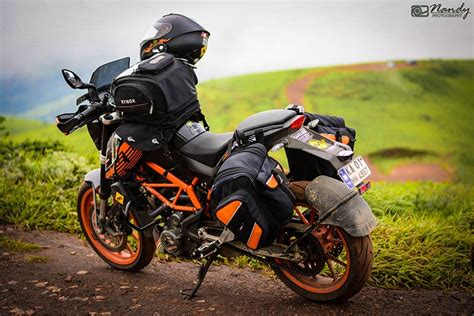 Difference Between Ktm 200 And 390 Read Atul S Journey With Ktm Duke 200 And Ktm Duke 390