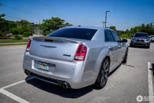 Chrysler Srt 8 Chrysler 300c Srt8 2013 11 August 2016 Autogespot