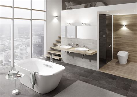 toto bathrooms toto leisure plus building design solutions