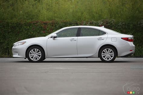 es 350 lexus 2013 review list of car and truck pictures and auto123