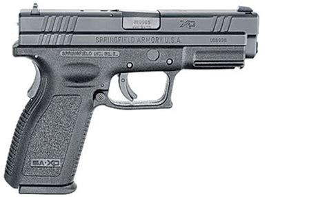 shootout! polymer police pistols