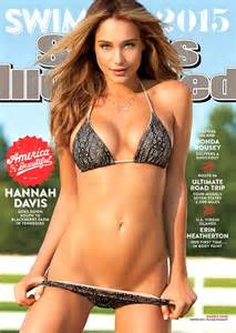the sports illustrated swimsuit issue features a variety of top models